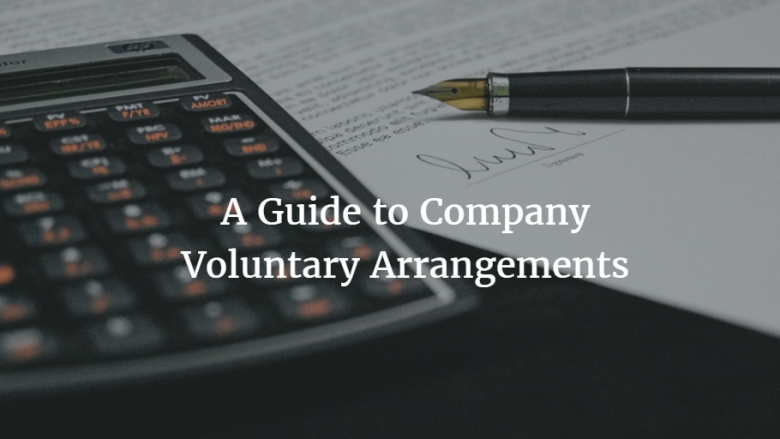 What is a Company Voluntary Arrangement (CVA)?