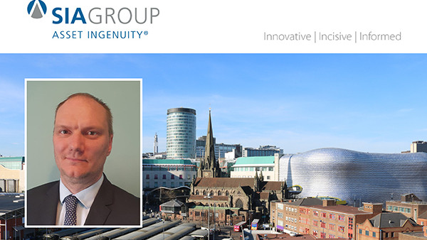 SIA Group continues regional expansion with key appointment in Birmingham